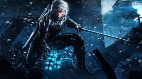 New Metal Gear Rising Video: Lotsa Blades And Authentic Disguises