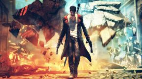 Capcom May Cry: DmC's Sales Estimate Lowered to 1.2 Million
