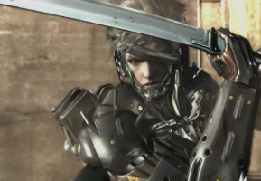 Metal Gear Rising: New Trailer And Famitsu Score Revealed