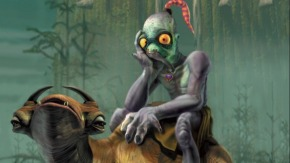 Sony Cancels Oddworld DLC for PlayStation All-Stars Battle Royale
