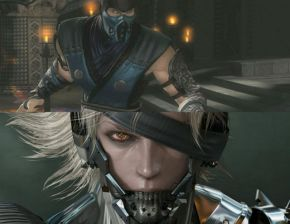 PC Strong: Mortal Kombat And Metal Gear Rising Are Coming