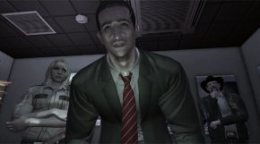 Go Vote For Deadly Premonition: The Director's Cut On Steam Greenlight Right Now